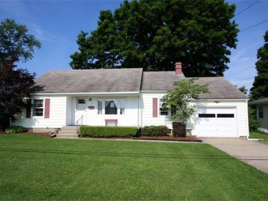 107 Mansfield Ave, Mount Vernon, OH 43050