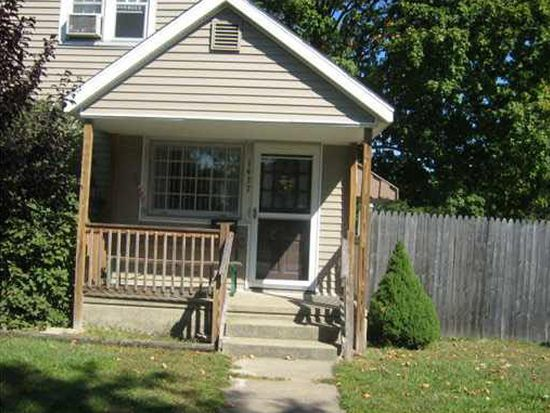 1437 E Ewing Ave, South Bend, IN 46613