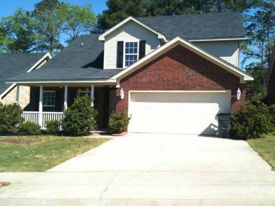 7642 Pleasantville Way, Grovetown, GA 30813