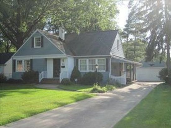 1416 Marview Dr, Westlake, OH 44145