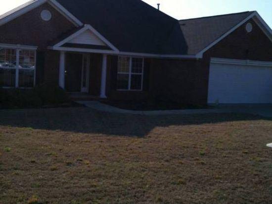 2980 Clarkston Rd, Augusta, GA 30909