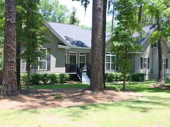 1601 E Clay St, Thomasville, GA 31792