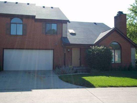 2328 Golden Oaks N, Indianapolis, IN 46260