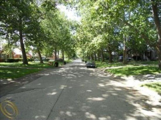 6513 Asbury Park, Detroit, MI 48228