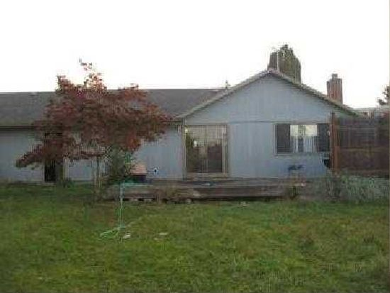 15535 SE East Ave, Milwaukie, OR 97267