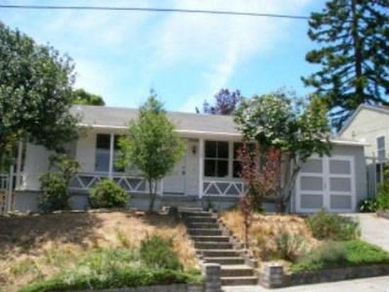 1100 Villa Ave, Belmont, CA 94002