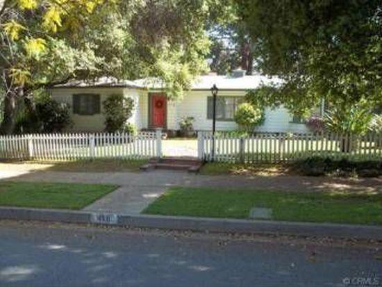 440 W Montecito Ave, Sierra Madre, CA 91024