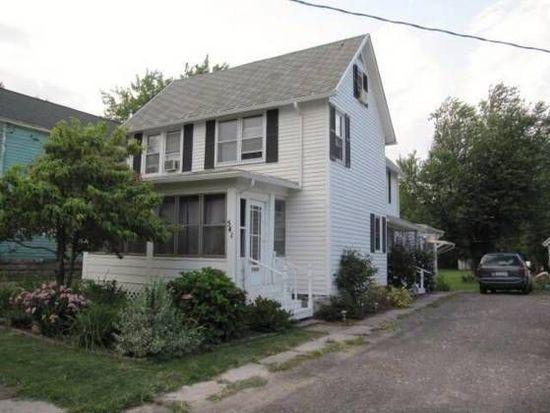 541 Moore St, Albion, NY 14411