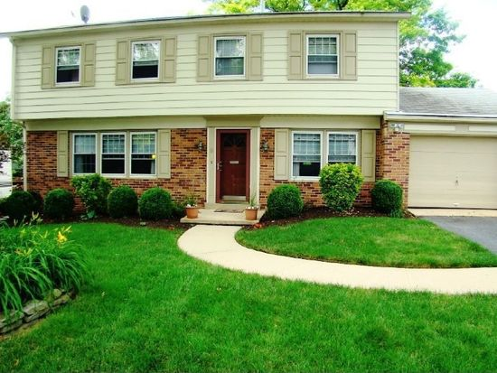 9 Kevin Ct, Wyomissing, PA 19610