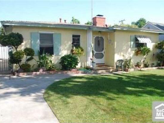 8706 Firebird Ave, Whittier, CA 90605