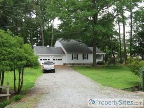 1756 Holly View Dr, Gloucester Point, VA 23062