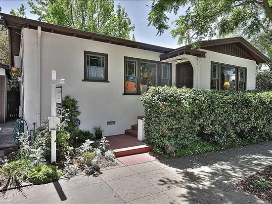 2344 Derby St, Berkeley, CA 94705