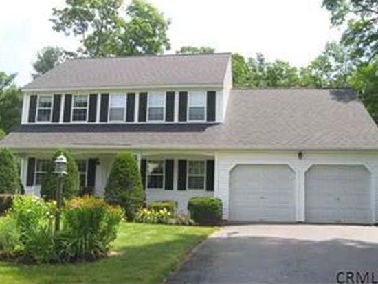 16 Manor Dr, Glenmont, NY 12077