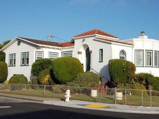 235 Montecito Ave, San Francisco, CA 94112