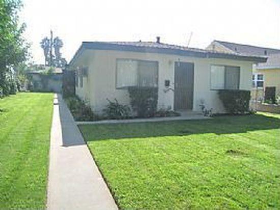 252 S 1st Ave APT C, Upland, CA 91786