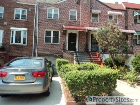 1030 E 233rd St, Bronx, NY 10466