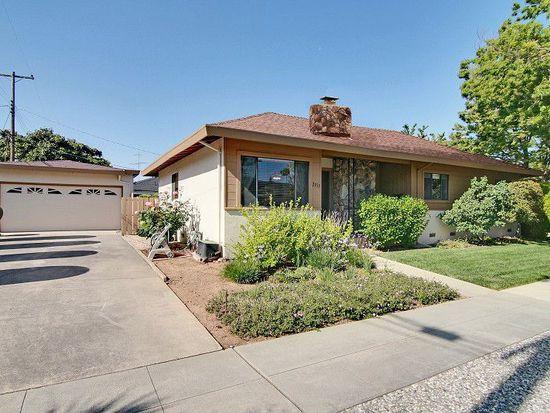 2353 Marr Ln, San Jose, CA 95124