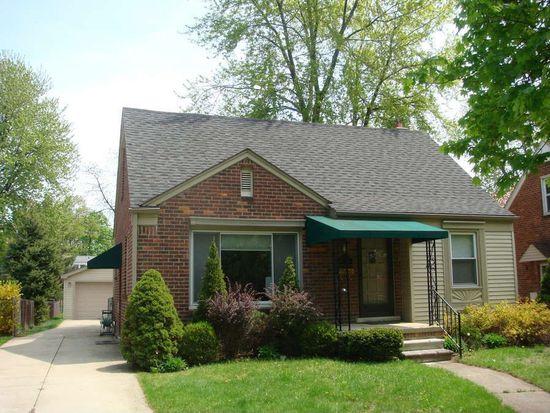 2126 N Vermont Ave, Royal Oak, MI 48073