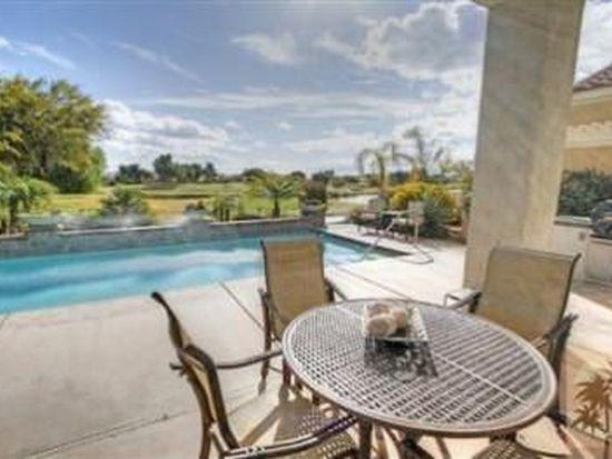 80 Via Las Flores, Rancho Mirage, CA 92270