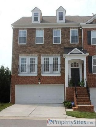 2503 Silverpalm St, Raleigh, NC 27612