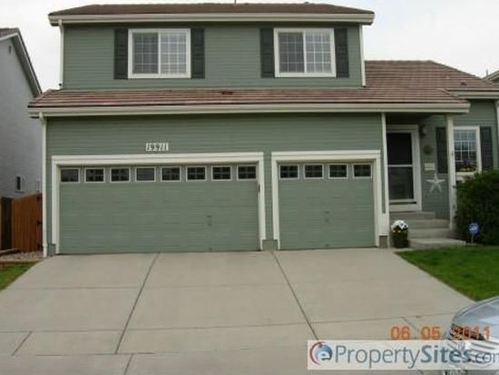19911 E 41st Pl, Denver, CO 80249