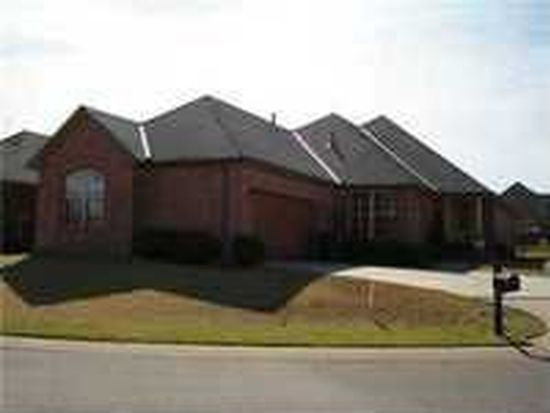 3905 Cottage Ln, Edmond, OK 73013