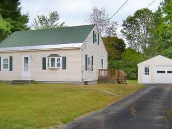 20 Indian Acres Dr, Hinsdale, NH 03451