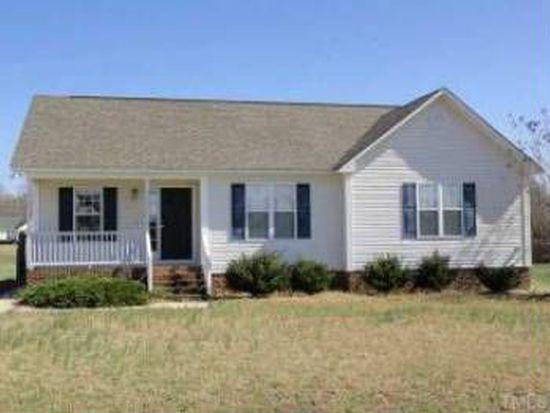 182 Water Oak Dr, Smithfield, NC 27577