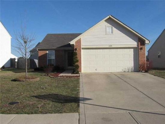 6120 Rocky Rd, Anderson, IN 46013