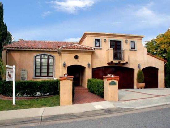 2284 Temple Hills Dr, Laguna Beach, CA 92651
