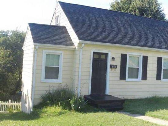 955 Lindsay St, Lynchburg, VA 24502