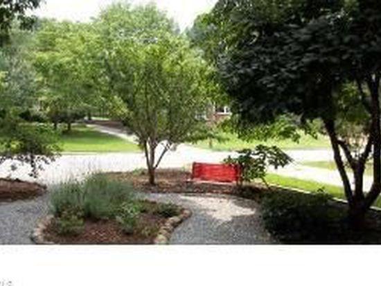 206 Hermitage Rd, Greensboro, NC 27403