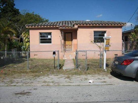 1541 NW 63rd St, Miami, FL 33147