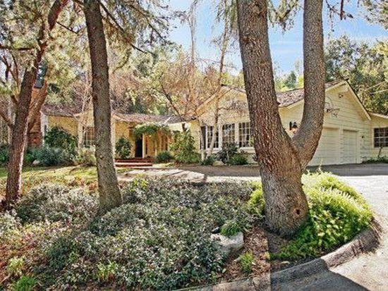 24400 Little Hollow Ln, Hidden Hills, CA 91302