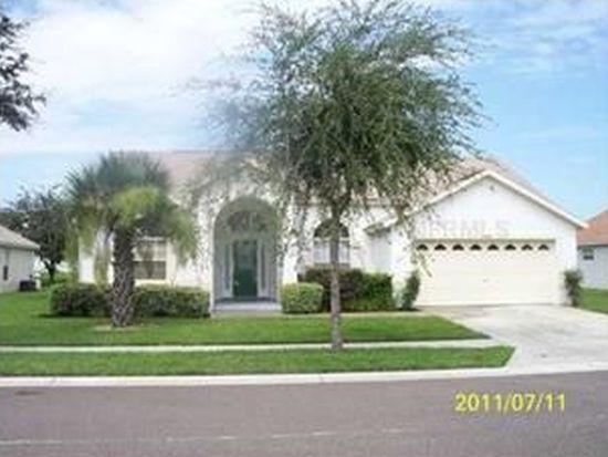 16201 Egret Hill St, Clermont, FL 34714