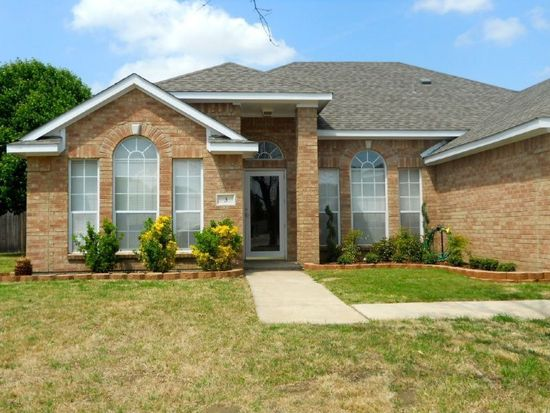 3 Brittany Ct, Mansfield, TX 76063