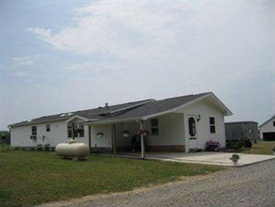 22883 Hilltop Rd, Conneautville, PA 16406