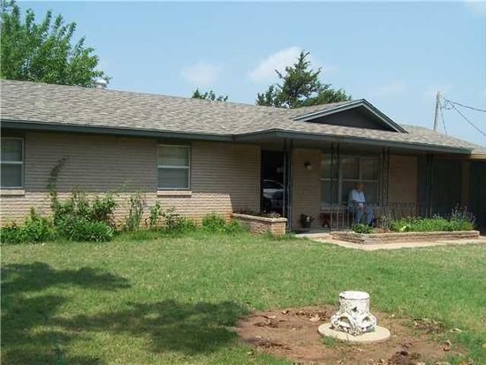 945 Cabin Rd, Harrah, OK 73045