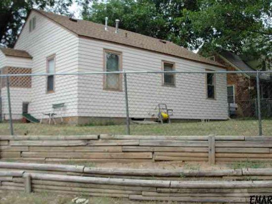 1905 E Randolph Ave, Enid, OK 73701