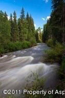 245 Conundrum Rd, Aspen, CO 81611