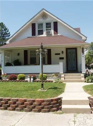 2001 Mckinley St, Anderson, IN 46016