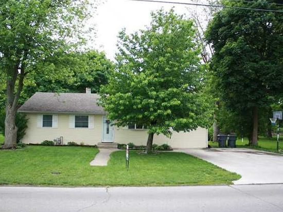 1209 Indiana Ave, Anderson, IN 46012