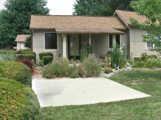 8204 Rawles Ave, Indianapolis, IN 46219