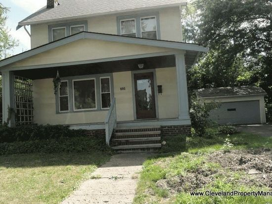 895 Medford Rd, South Euclid, OH 44121