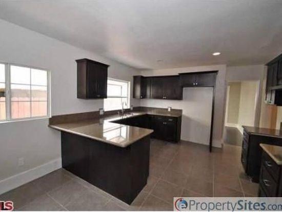 639 N Gramercy Pl, Los Angeles, CA 90004