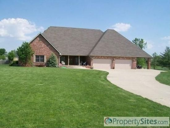 1240 W 60th St, Anderson, IN 46013