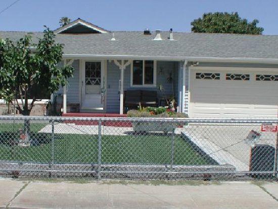 4163 Doane St, Fremont, CA 94538