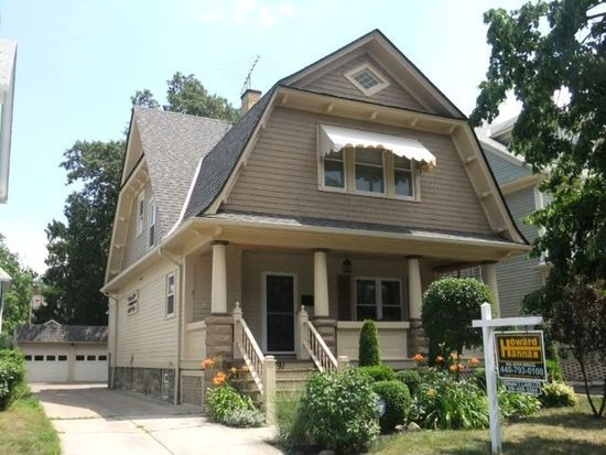 1191 Cook Ave, Lakewood, OH 44107