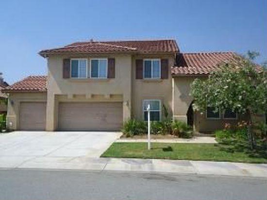 1668 Jade Moon Ln, Beaumont, CA 92223