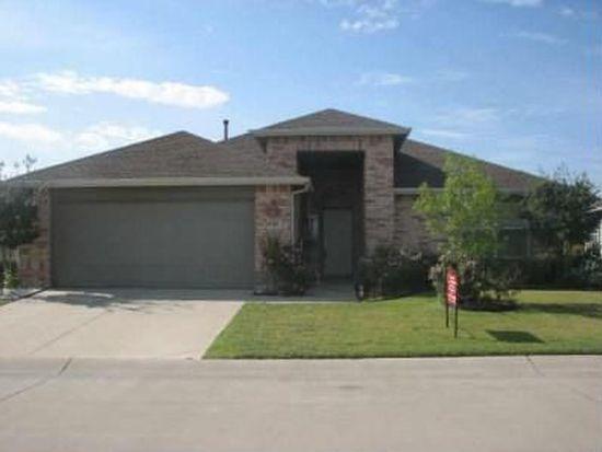 9705 Applewood Trl, Denton, TX 76207